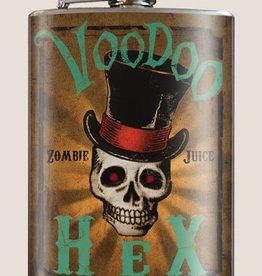Voo Doo Flask