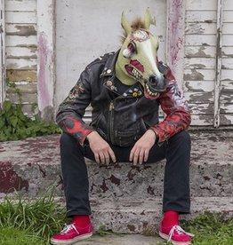 Zombie Horse Mask