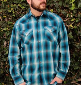 Pendleton Frontier Triple Teal