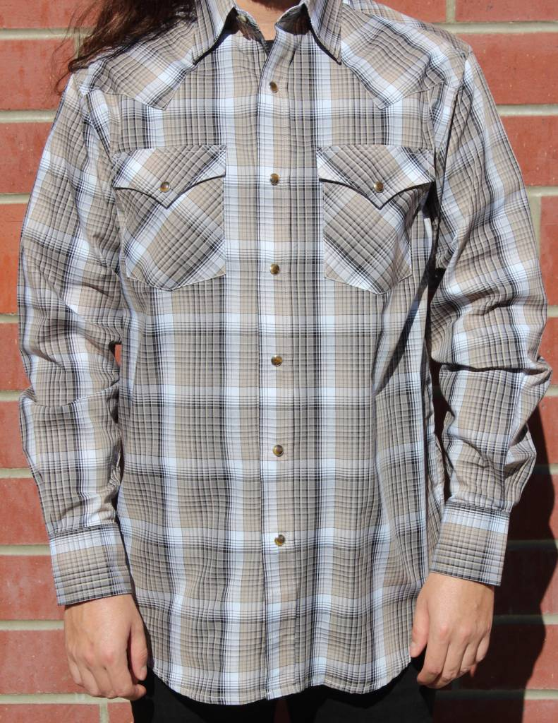 Pendleton Frontier Beige/Taupe