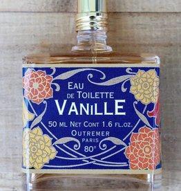 Eau De Toilette Vanille Perfume