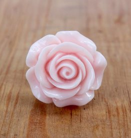 Love In Bloom Ring Baby Pink
