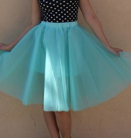 Tom Petticoat Mint