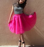 Tom Petticoat Hot Pink