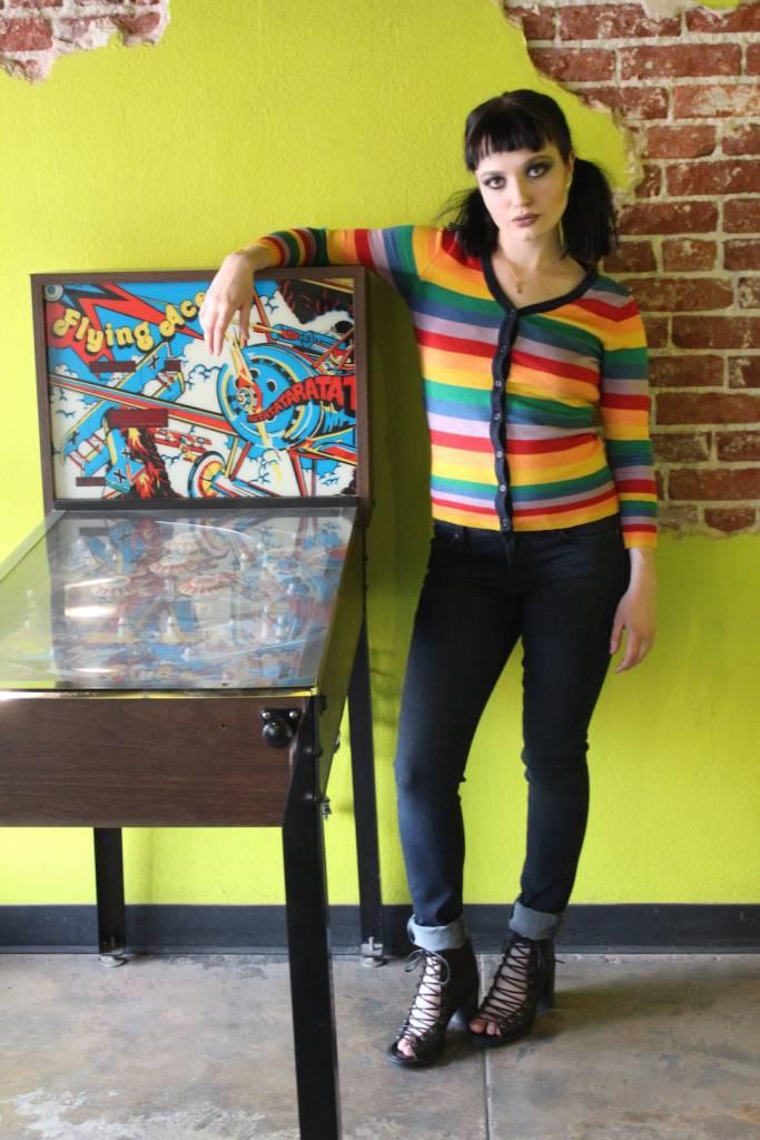 Mindy Sweater