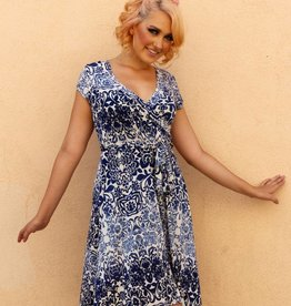 Maisy Danish Blue