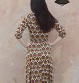 Maxine Classic Partridge Dress