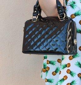 Scarlet O'Handbag Black