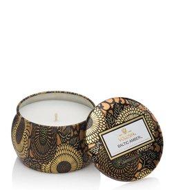 Baltic Amber Petite Decorative Candle