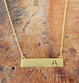 Gold Bar A