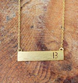 Gold Bar B