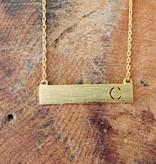 Gold Bar C