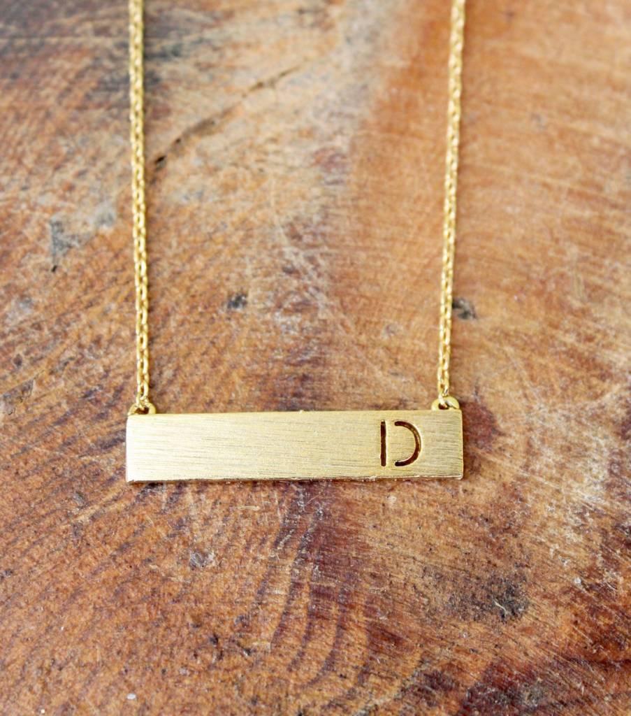 Gold Bar D