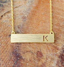 Gold Bar K