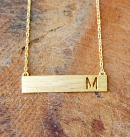 Gold Bar M