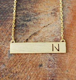 Gold Bar N