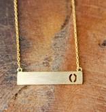 Gold Bar O