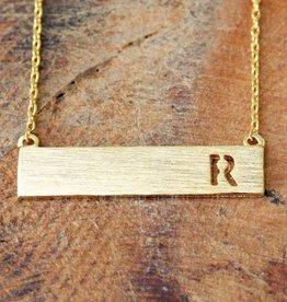 Gold Bar R