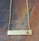 Gold Bar G