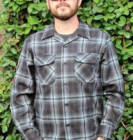 Pendleton Dark/Light Grey