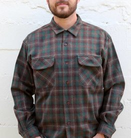 Pendleton Brown/Green