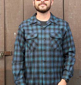 Pendleton Black/Blue