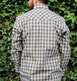 Pendleton Frontier Grey/Tan
