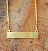 Gold Bar L
