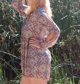 Lucid Dreams Tunic