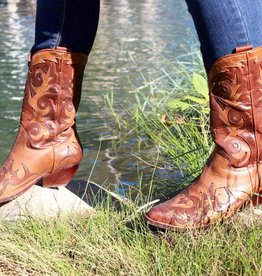 DollyLand Boots