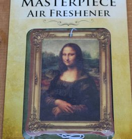 Masterpiece Air Freshener