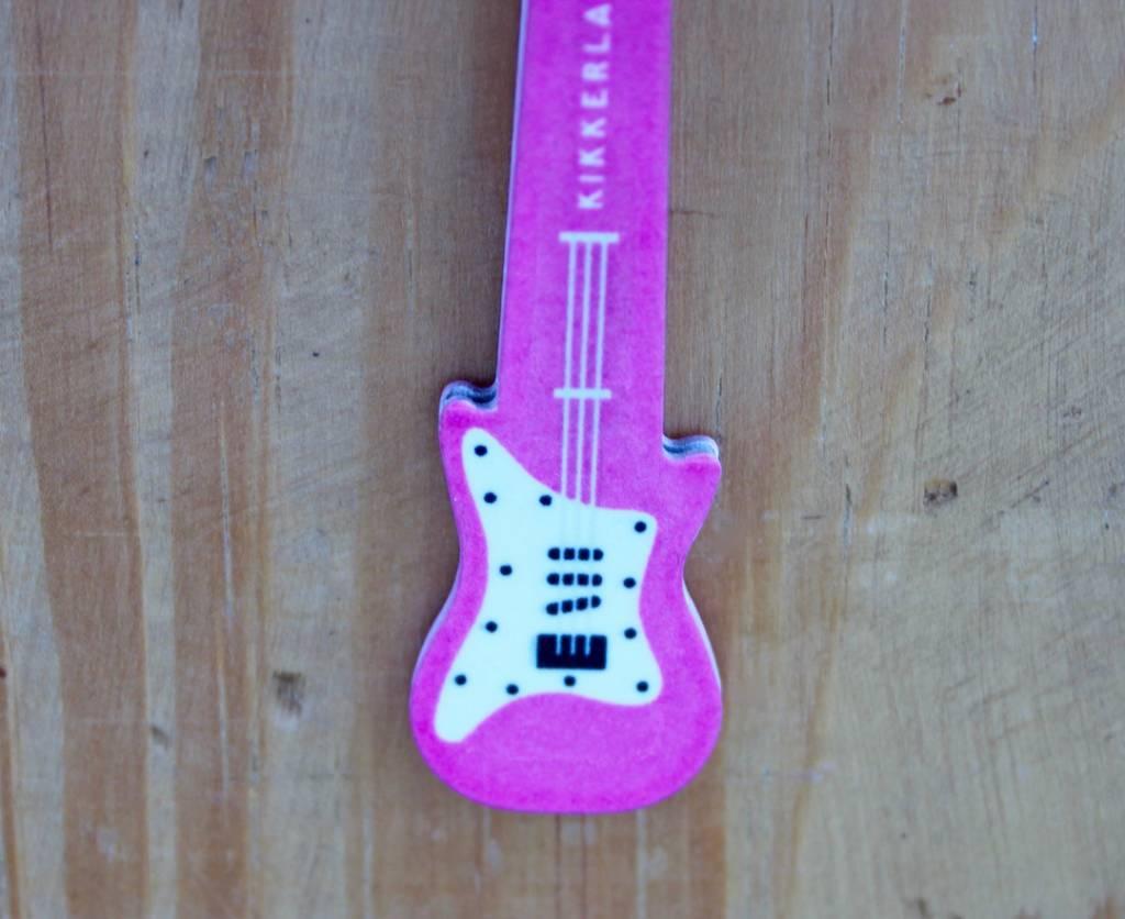 Rockin' Tweezers Pink