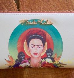 Frida Wallet Brown