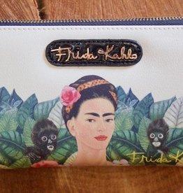 Frida Wallet Black
