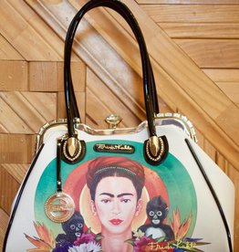 Frida Glam Black
