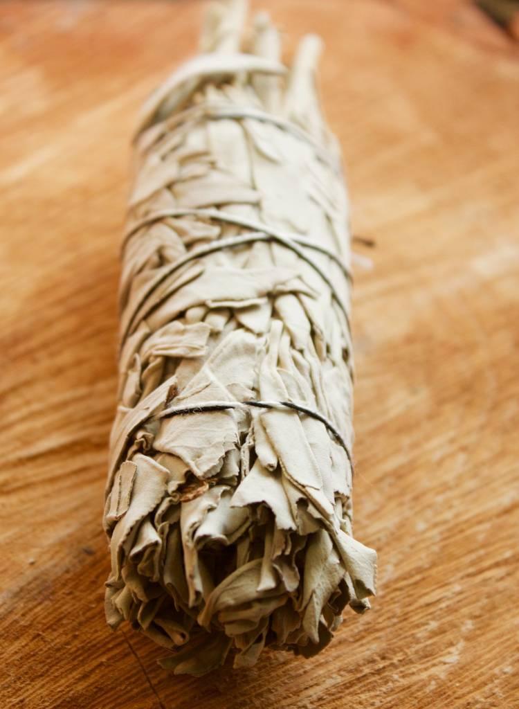 Sage Bundle Large