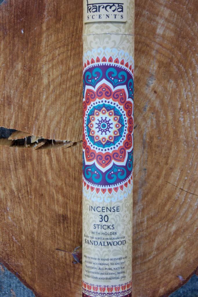 Incense Sandalwood