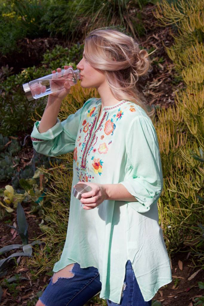 Mint Julep Blouse