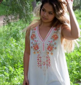 Mayan Princess Blouse