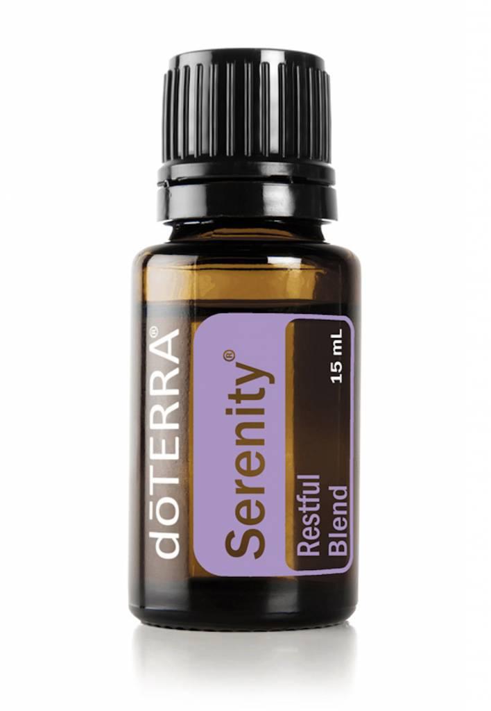 Serenity Oil
