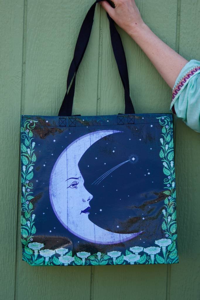 Moon Shopper