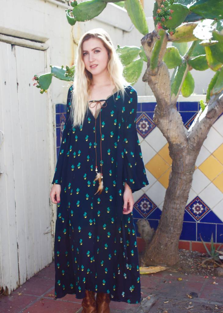 Desert Queen Maxi