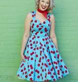 Maribel Blue Cherry