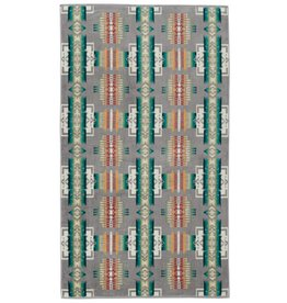 Pendleton Spa Towel CJ Grey