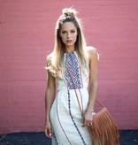 Coachella Queen Dress