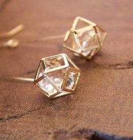 Girl's Best Friend Polyhedron