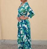 Maxine Classic Blue Lush