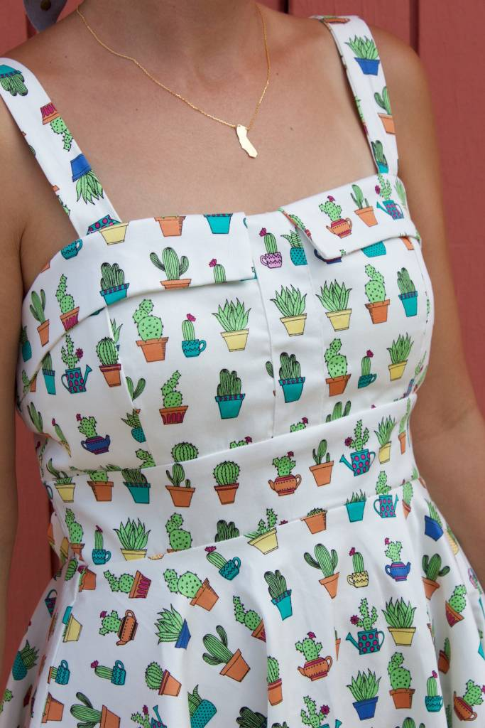 Marlena Cactus Pots