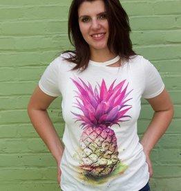 Pineapple Queen