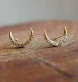 Moon Shiny Gold